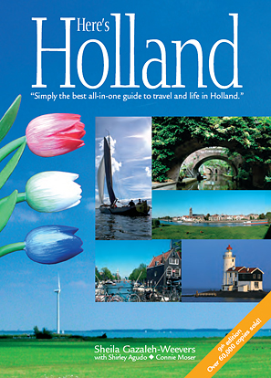 Here is Holland